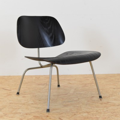 LCM Lounge Chair by Charles and Ray Eames for Herman Miller