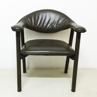 Dinner Chair by Unknown Designer for De Sede
