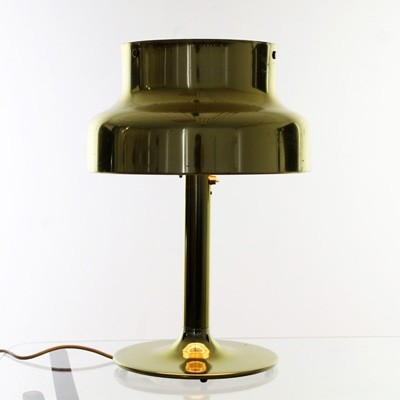 Bumling Desk Lamp by Anders Pehrson for Ateljé Lyktan