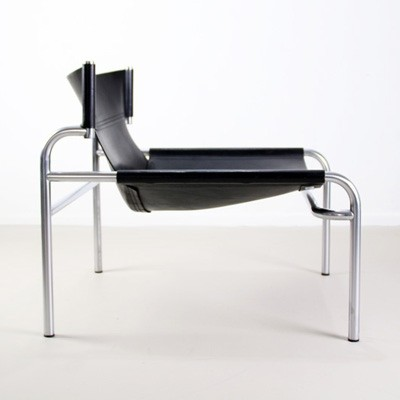 Lounge Chair by Walter Antonis for Spectrum