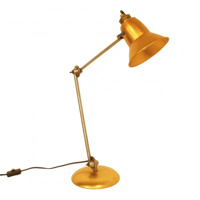 Task Desk Lamp by Unknown Designer for Unknown Manufacturer