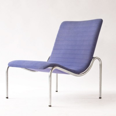 Model 703 lounge chair from the sixties by Kho Liang Ie for Stabin Woerden