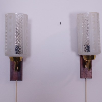 Wall Lamp by Unknown Designer for Unknown Manufacturer