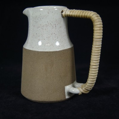 Milk Can by Sture G. Olsson for Selsbo Ceramic Sweden