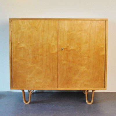 CB-02 Cabinet by Cees Braakman for Pastoe