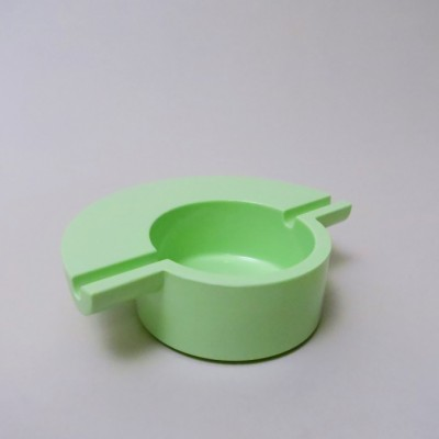 More or Less Ashtray by Alfredo Häberli for Driade