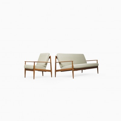 118 Seating Group by Grete Jalk for France and Son