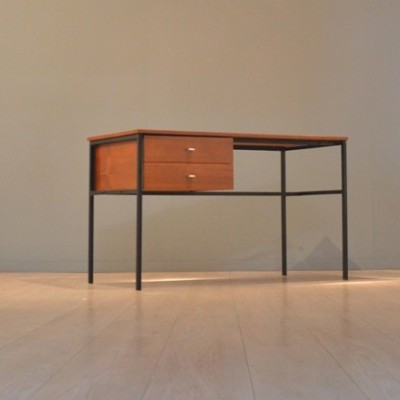 Writing Desk by Pierre Guariche for Meurop