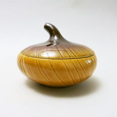 Pol Chambost Onion pot, 1950s