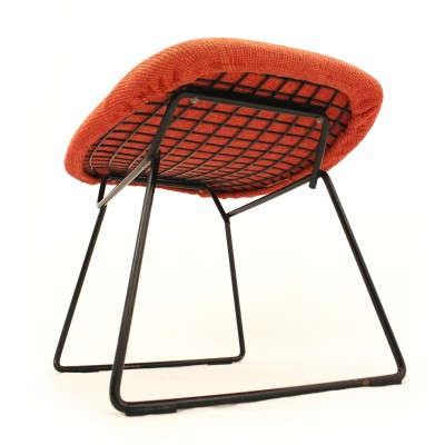 Bird Stool by Harry Bertoia for Knoll