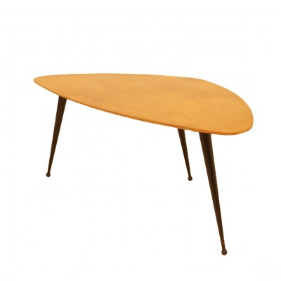 TB39 Coffee Table by Cees Braakman for Pastoe