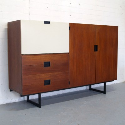 CU09 Cabinet by Cees Braakman for Pastoe