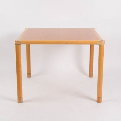 Stokke dining table, 1980s