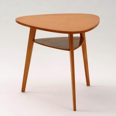 Coffee table from the sixties by unknown designer for Interier Praha