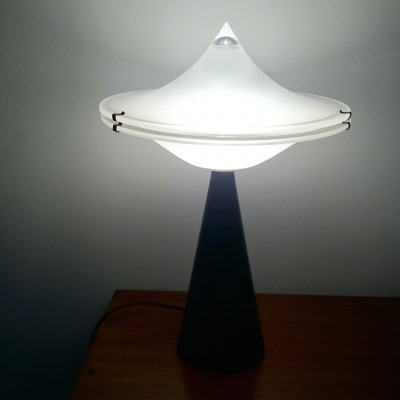 Tre Ci Luce desk lamp, 1980s