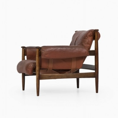 Lounge Chair by Unknown Designer for Ire Möbler