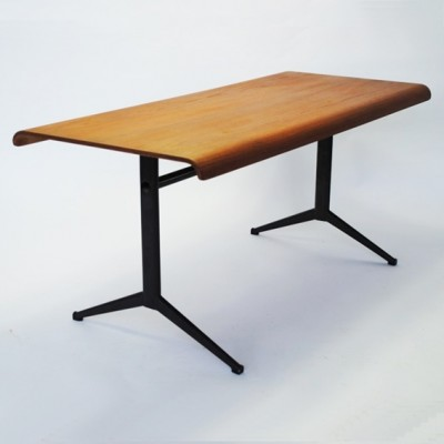 Coffee table by Friso Kramer for Auping, 1950s