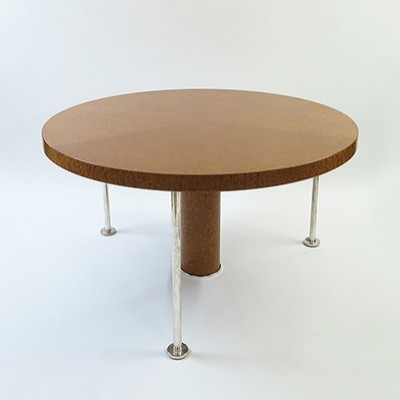 Ospite dining table from the eighties by Ettore Sottsass for Zanotta
