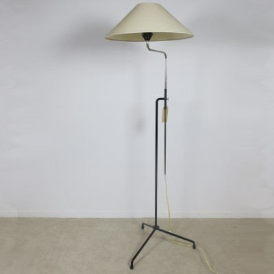 Floor lamp by Louis Kalff for Philips, 1960s