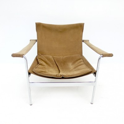 Lounge chair from the sixties by Hans Koenecke for Tecta