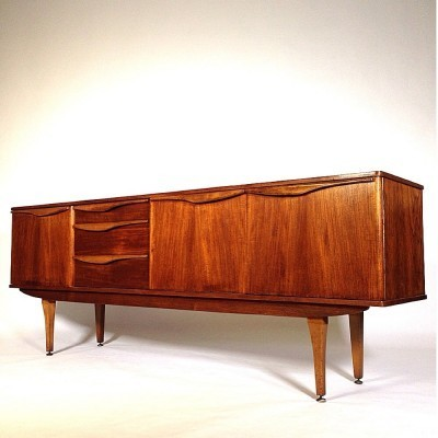 Stonehill sideboard, 1950s