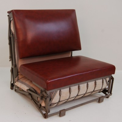 DUCAL lounge chair, 1950s