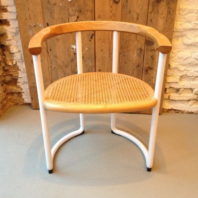 Ycami dining chair, 1980s