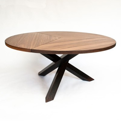 Dining table by Gerard Geytenbeek for AZS Meubelen, 1950s