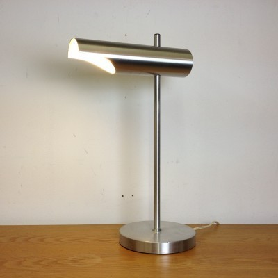 Fuga desk lamp from the seventies by Maija Liisa Komulainen for Raak Amsterdam