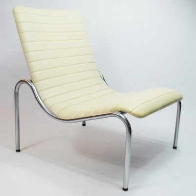 Lounge chair by Kho Liang Ie for Stabin Woerden, 1960s