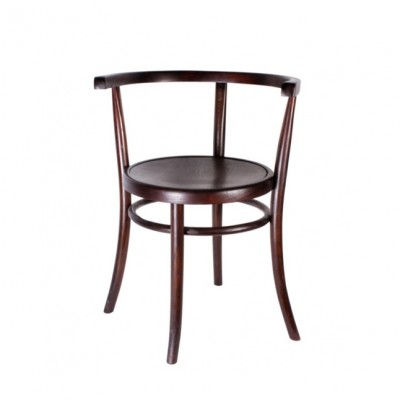 Dinner chair from the fifties by unknown designer for Thonet