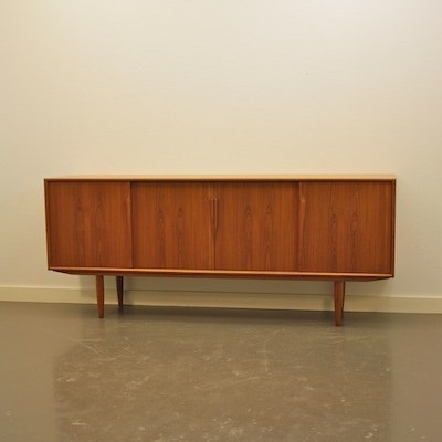 Sideboard by Gunni Omann for ACO Møbler, 1960s