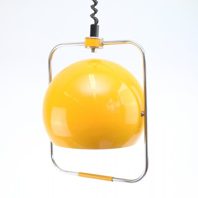 Hanging Lamp by Unknown Designer for Gepo