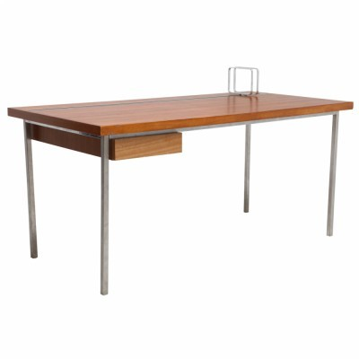 2 writing desks from the fifties by Philip Meerman & Wilhelm Knoll for De Coene