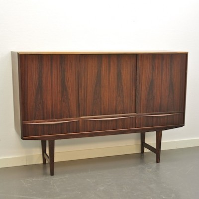 Sideboard from the sixties by unknown designer for E. W. Bach