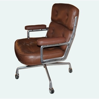ES 104 office chair by Charles & Ray Eames for Herman Miller, 1970s
