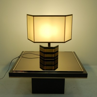 Desk Lamp by Gabriella Crespi for Unknown Manufacturer