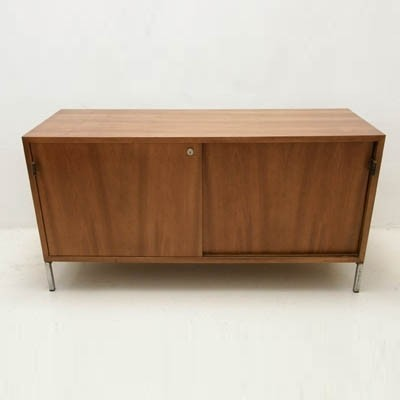 Sideboard by Florence Knoll for Knoll, 1950s