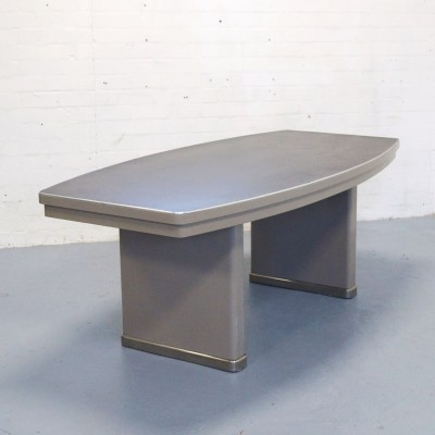 Lips dining table, 1950s