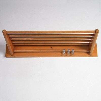 Coat Rack by Piet Zwart for Bruynzeel