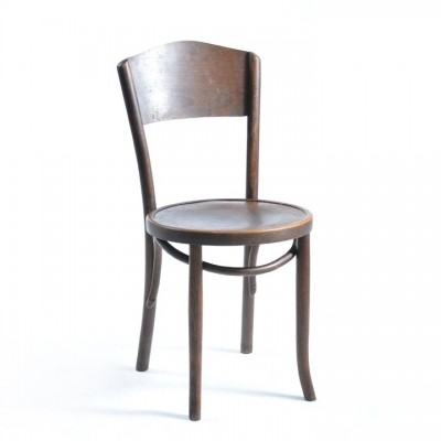 2 x Fischel dining chair, 1930s