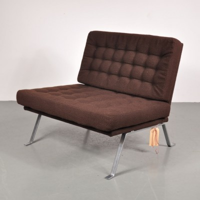 Lounge chair by Theo Tempelman for AP Originals, 1960s