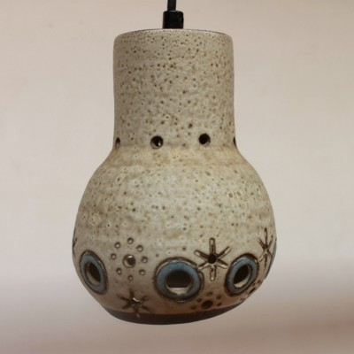 Hanging Lamp by Hannie Mein for Unknown Manufacturer