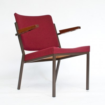 9122-1 Reaal lounge chair by W. Gispen for Emmeinstaal, 1960s