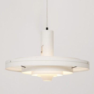 Fibonacci hanging lamp from the fifties by Sophus Frandsen for Fog & Mørup