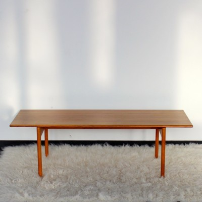 Coffee table from the sixties by Hans Wegner for Andreas Tuck
