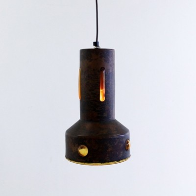 Hanging Lamp by Nanny Still for Raak Amsterdam
