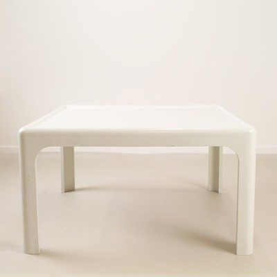 Baydur System coffee table by Horn Collection, 1970s