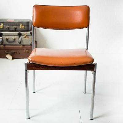 Thereca dining chair, 1960s