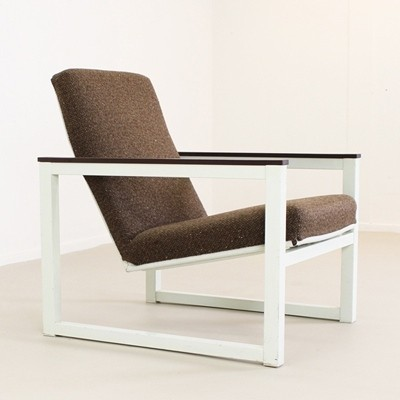 Lounge chair by Friso Kramer & Tjerk Reijenga for Ahrend de Cirkel, 1960s